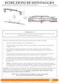 TM680 Istruzioni per l'installazione