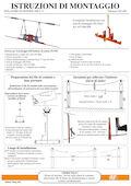 ZBLT15 Istruzioni per l'installazione