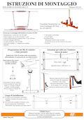 ZBLT25 Istruzioni per l'installazione