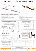 HL25 Instructions d'installation