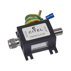 Modulo di protezione per sistemi di antenna CNP/CXP-tipo 3