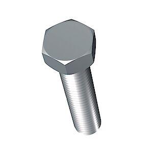 Schrauben Stahlbau