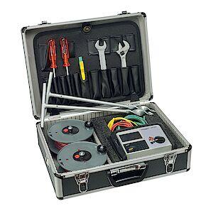 Set tester di misura con valigetta