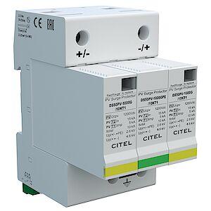 Protezione alta è media DS 50 PVS - Tipo 1 + 2