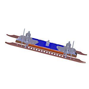 Trenner bis 1 kV DC