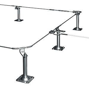Restraint systems - Life line systems