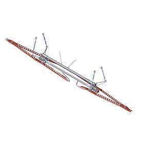 Trenner bis 15 kV AC