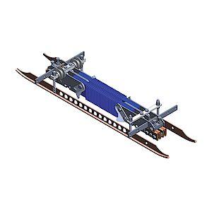 Trenner bis 1.5 kV DC